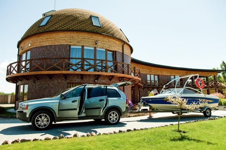 Villa Sraige - the best place for your holiday in Palanga! - 5