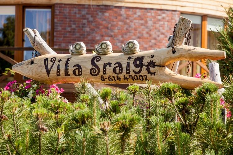 Villa Sraige - the best place for your holiday in Palanga! - 6