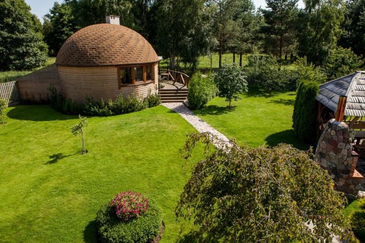 Villa Sraige - the best place for your holiday in Palanga! - 8