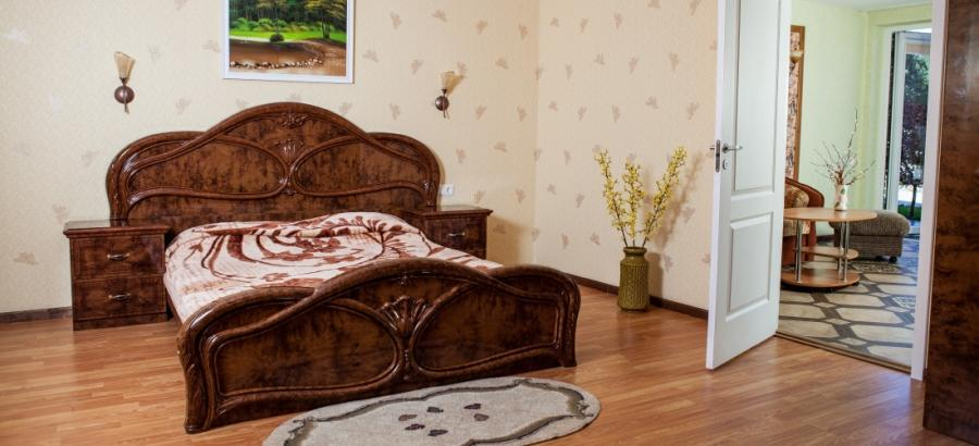 Villa Sraigė – rechter Platz für Ihre Erholung am Ostsee in Palanga! - 11