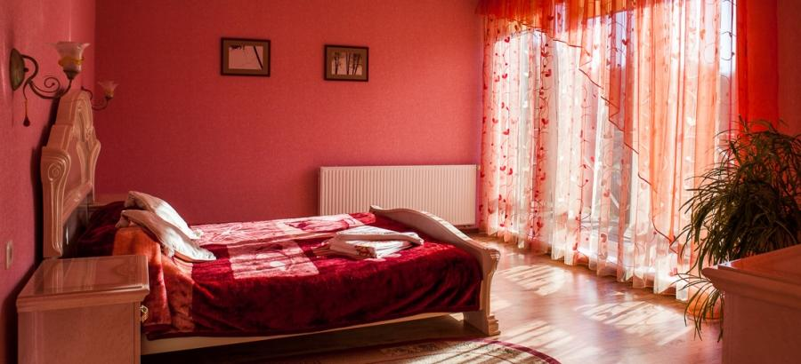 Nr. 7 dviejų kambarių keturviečiai apartamentai