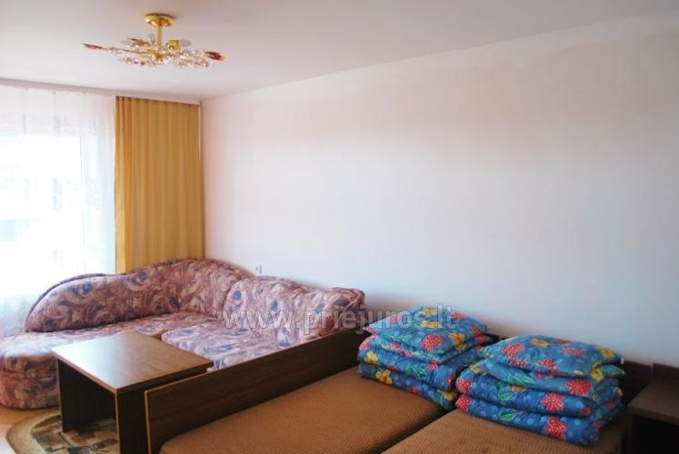 Ein Zimmer Apartments mit allen Annehmlichkeiten - 2