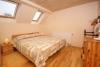 Apartamentai Nr. 1. Miegamasis