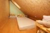 Apartamentai Nr. 2. Vaikų miegamasis antresolėje