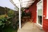 Apartamentai Nr. 2. Įėjimas ir terasa