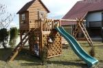 Apartments and rooms for rent in Palanga, in Kunigiskes - 10