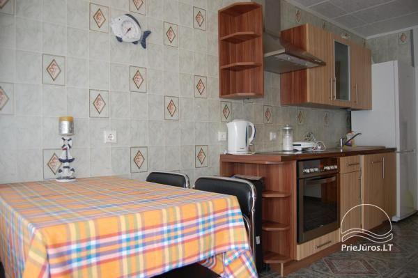 Cosy cottage for 2-6 persons in Nida, in great location - 5