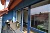 Dviejų kambarių butas Nidos centre su balkonu - 12