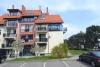 Dviejų kambarių butas Nidos centre su balkonu - 13