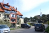 Dviejų kambarių butas Nidos centre su balkonu - 14