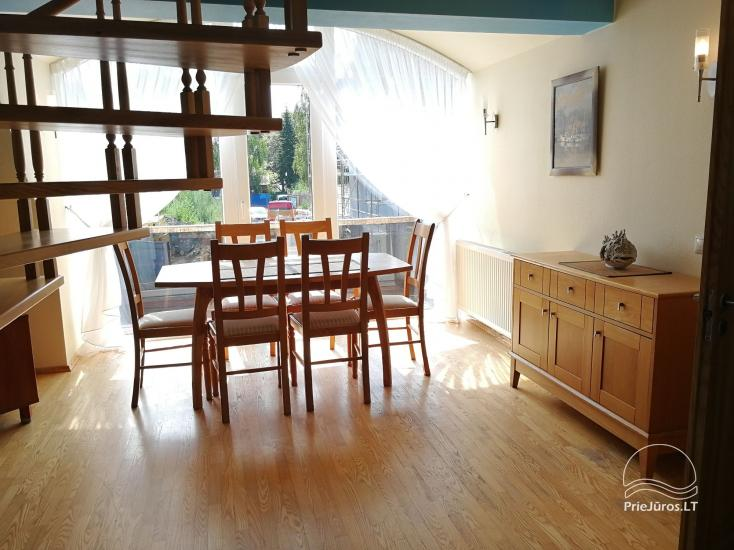 Double - Quadruple rooms for rent in Pervalka - 5