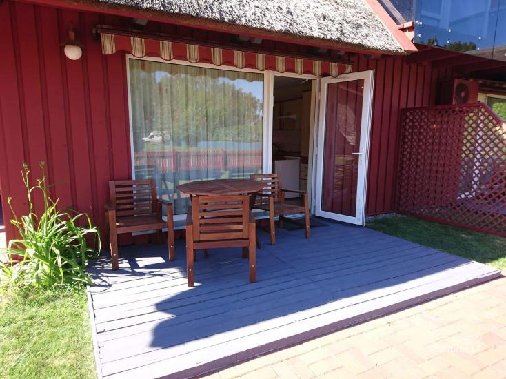 Double - Quadruple rooms for rent in Pervalka - 3