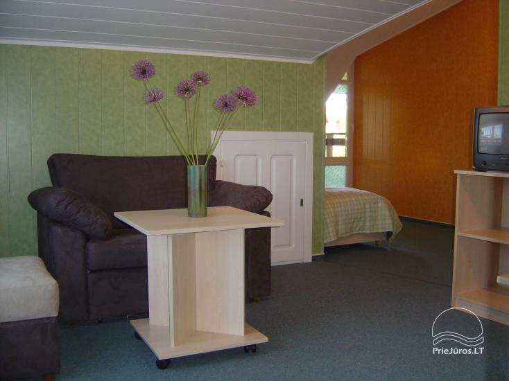 Guest house in palanga Ema - 5