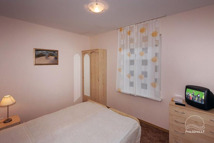 Guest house in palanga Ema - 8