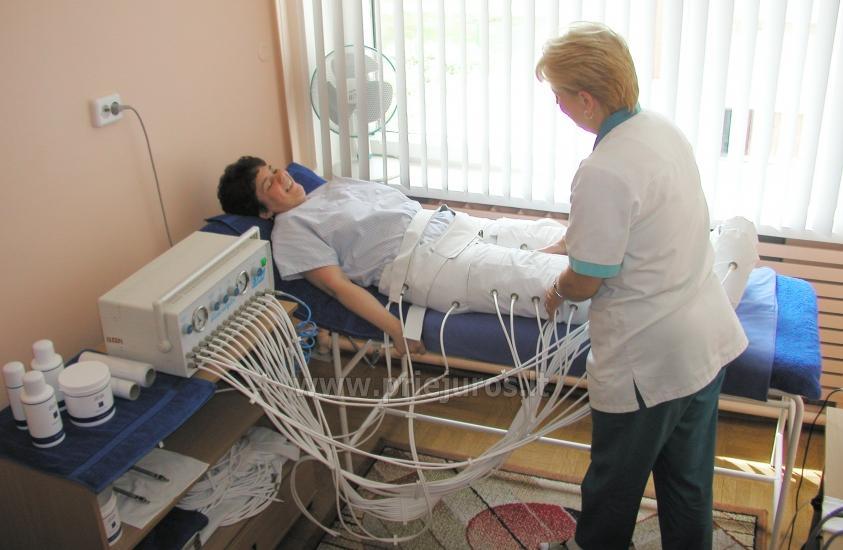 диетолог в поликлинике