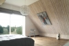 Sīpoli DESIGN – dizaina brīvdienu māja Bernātos pie jūras - 9