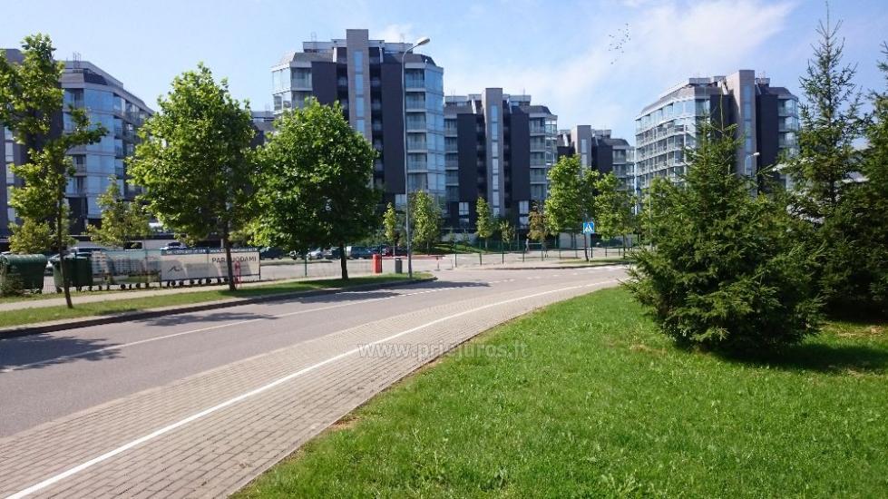Apartment near the Baltic Sea in Sventoji Elijoje - 1