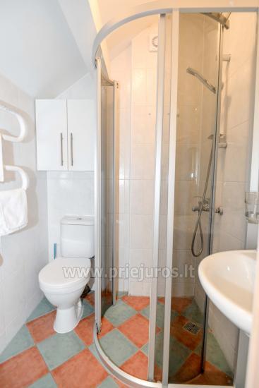 Gästehaus Nidos Gaiva 1 und 2 Zimmer -Wohnungen zur Miete in Nida. - 46