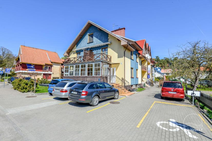 Guest House Nidos Gaiva - 5