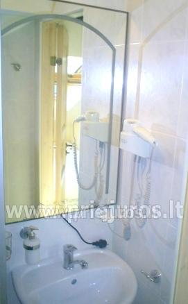 Gästehaus Nidos Gaiva 1 und 2 Zimmer -Wohnungen zur Miete in Nida. - 44