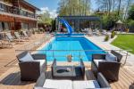 Apartments, Suites, Rooms – Villa VITALIJA in Palanga with a heated swimming pool - 4