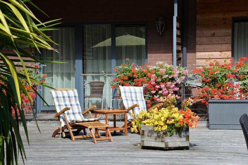 Apartments, Suites, Rooms – Villa VITALIJA in Palanga with a heated swimming pool - 7