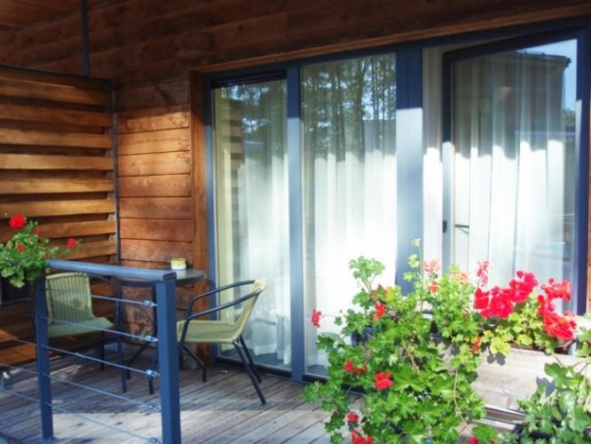 Appartements, Suiten, Zimmer – Villa VITALIJA in Palanga mit beheiztem Schwimmbad - 11