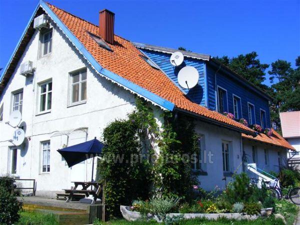 Ausras attic - cozy, inexpensive, convenient - 1