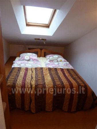 Ausras attic - cozy, inexpensive, convenient - 3