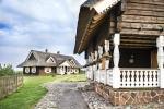 Countryside homestead in Klaipeda region Gribze - 1