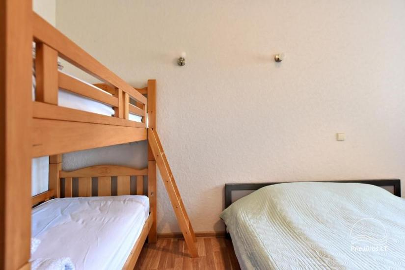 Villa-Haus zu vermieten in Palanga BAURE für 4+2 Personen - 24
