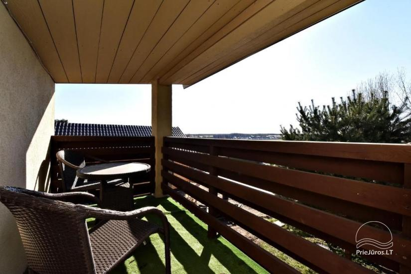 Holiday Villa for rent in Palanga BAURE for 4+2 persons - 16