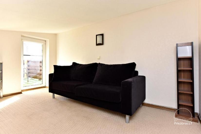 Holiday Villa for rent in Palanga BAURE for 4+2 persons - 15