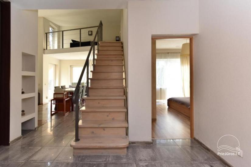 Villa-Haus zu vermieten in Palanga BAURE für 4+2 Personen - 26