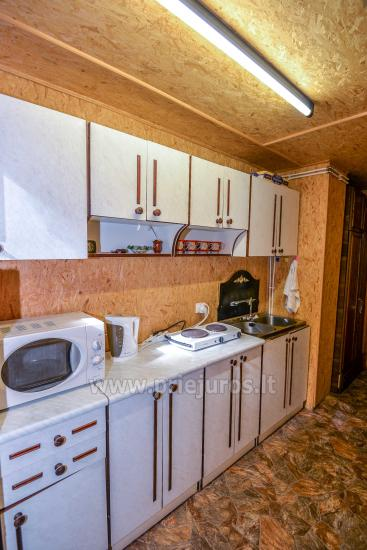Holiday in Curonian spit, apartment for rent - 5