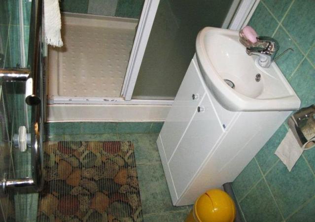Dviejų kambarių apartamentai Juodkrantėje su terasa - 10
