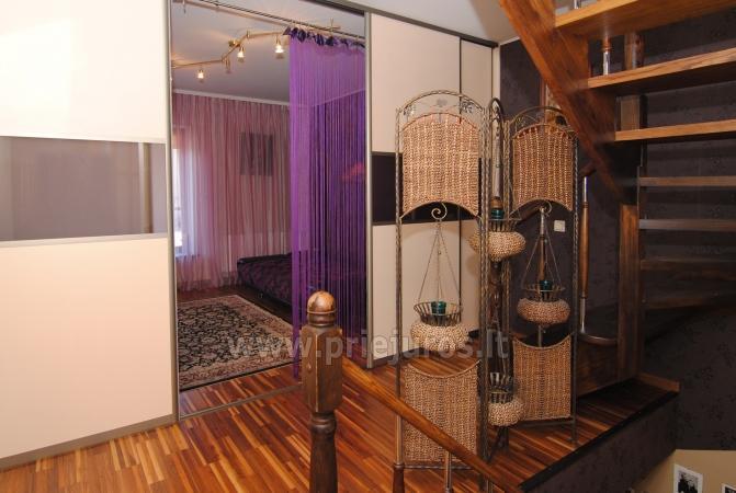 Kambarių, apartamentų, kotedžo nuoma Palangoje Birgitos namai - 6