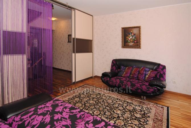 Kambarių, apartamentų, kotedžo nuoma Palangoje Birgitos namai - 7