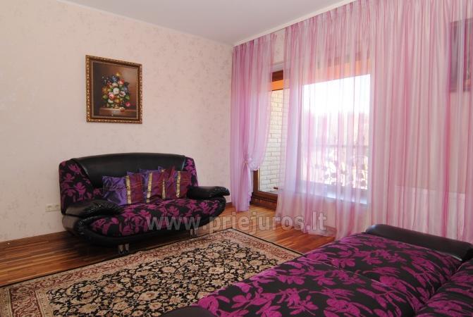 Kambarių, apartamentų, kotedžo nuoma Palangoje Birgitos namai - 8