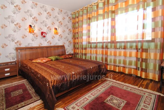 Kambarių, apartamentų, kotedžo nuoma Palangoje Birgitos namai - 4