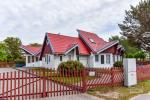 Holiday cottages for rent in Sventoji at the baltic sea in Lithuania Trys pusys - 5
