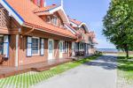 Holiday home in Preila in Curonian spit in Lithuania Preilos Vetra - 3