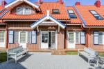 Holiday home in Preila in Curonian spit in Lithuania Preilos Vetra - 7