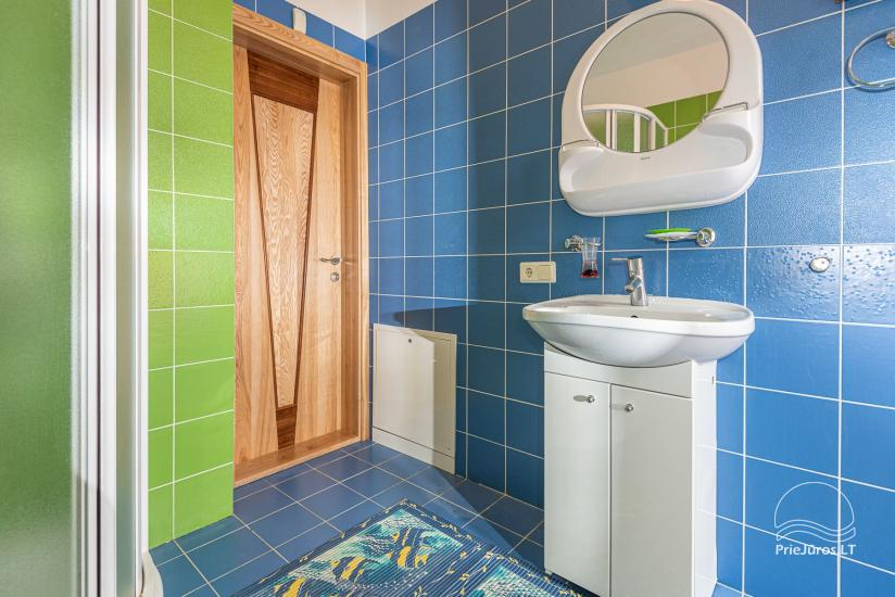 Luxury Cottage in Palanga for up to 10 persons - 27