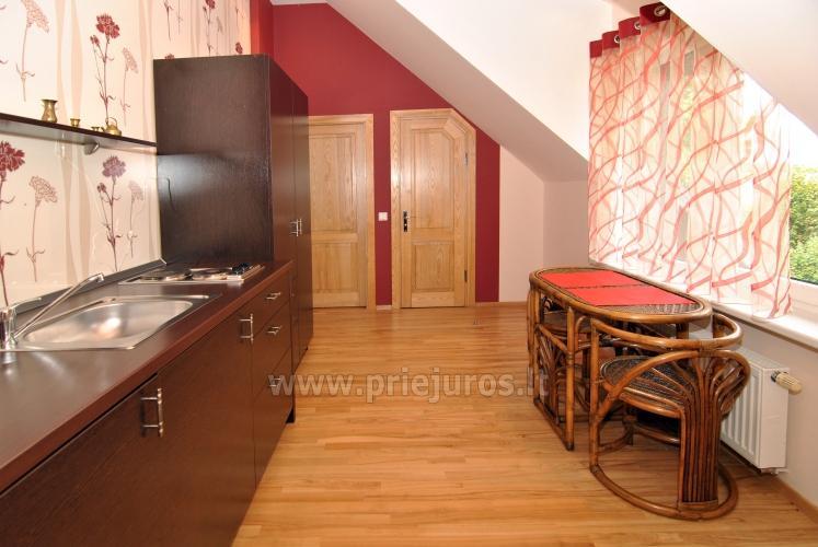 Zimmer und Apartments in Sventoji - Gasthaus 11 Zuvedru - 22