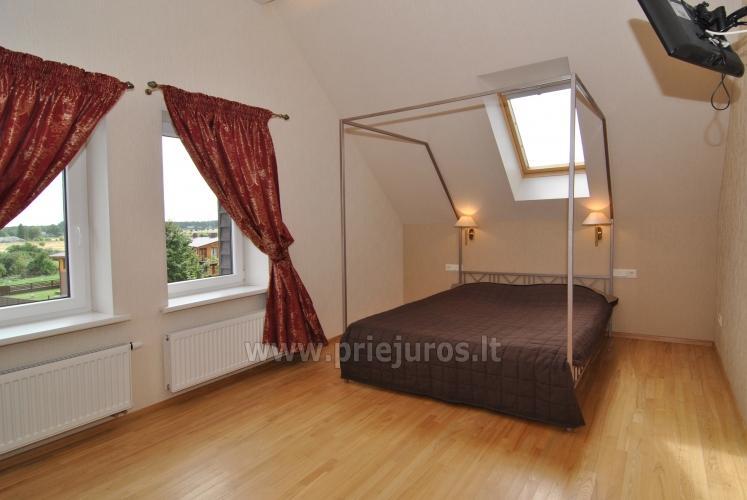 Zimmer und Apartments in Sventoji - Gasthaus 11 Zuvedru - 24