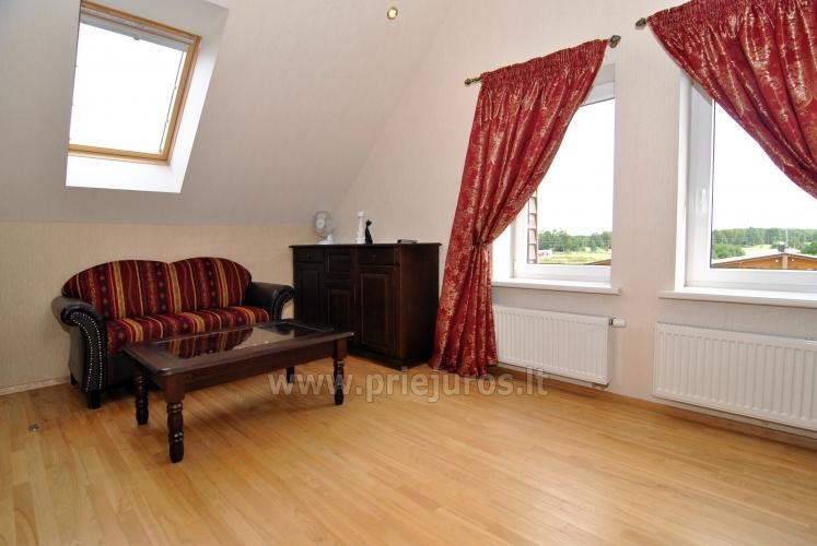 Zimmer und Apartments in Sventoji - Gasthaus 11 Zuvedru - 23