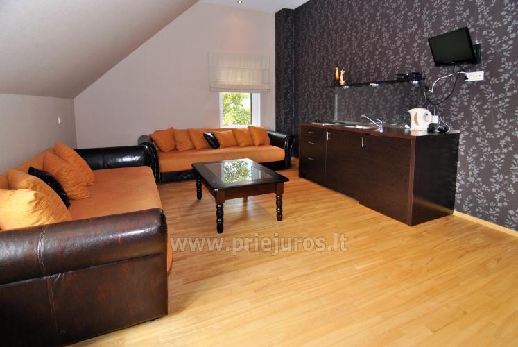 Zimmer und Apartments in Sventoji - Gasthaus 11 Zuvedru - 26