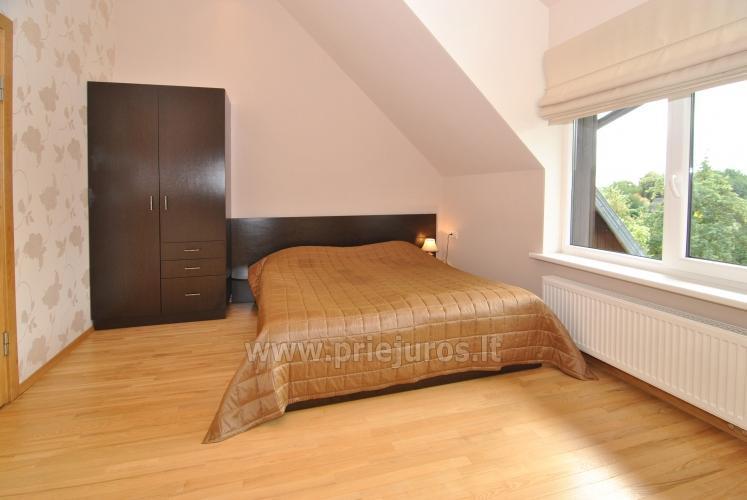 Zimmer und Apartments in Sventoji - Gasthaus 11 Zuvedru - 28
