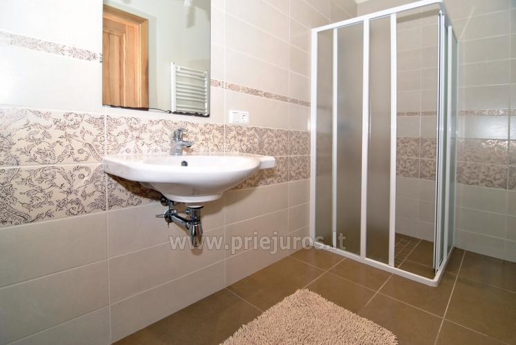 Zimmer und Apartments in Sventoji - Gasthaus 11 Zuvedru - 29